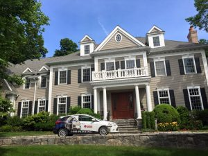 Home Exterior Factors To Create Before You Purchase