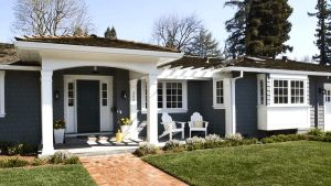 Improving Home Exteriors – A Power Saving Strategy