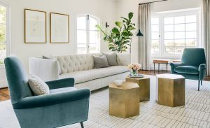 The Amazing Advantages of Green Interior Design