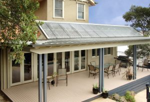 The benefits of a set Roof Extension for the Home