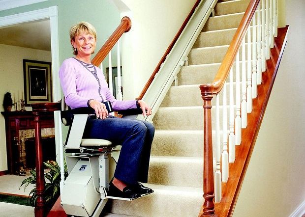 Hiring a Stairlift for Home Use