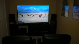 Here's Why You Need Professionals For Home Theater Installation