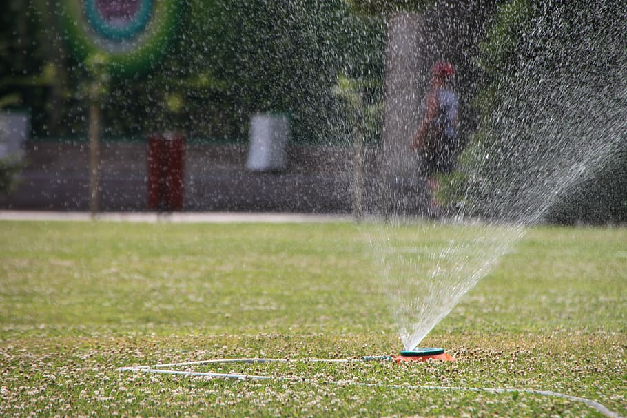 Choosing The Right Irrigation Services in Kansas for Better Agriculture