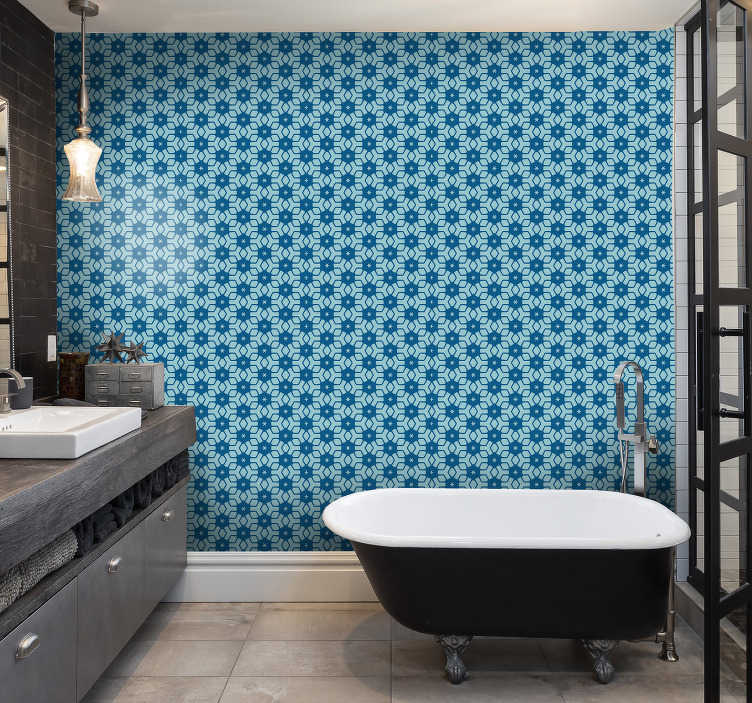 Dos and Don'ts Of Using Wallpaper In The Bathroom
